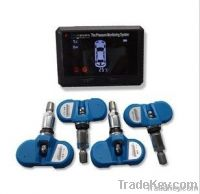 TPMS for car (2)