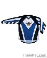 Motocross Sublimation Shirts