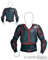 Protection Jackets (Motorbike & Motocross)
