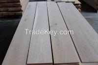 White Oak Flooring Veneer Plywood