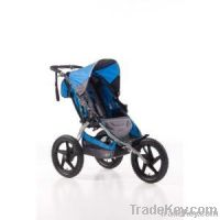 All strollers available