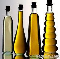Edible Vegetable Oils