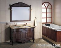 new style of bathroom furniture