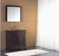 modern syle of bathroom vanity