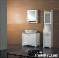 new fashionable bathroom cabinets