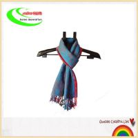 small MOQ scarves