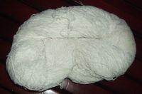 100%polyester chenille yarn, raw marterial FDY, TBR, RW or SD, RW