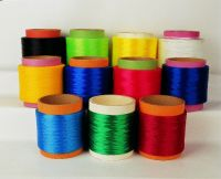 Dope Dyed Polyester Yarn Filament FDY