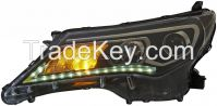 LED modified tail lamp ,mofdified headlight, modified tailight
