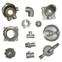 die casting,investment casting ,sand casting,glass fitting,snap hook