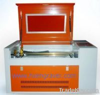 High-speed Mini Laser Engraving Cutting Machine
