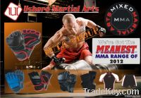 MMA Gloves & Rash Guards