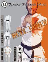 Martial Arts Kimono's & Supplies