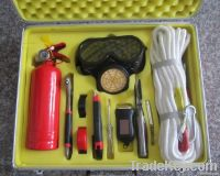 11PC FAMILY USE TOOL SET, Protection Safety Set