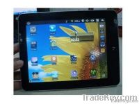 M8003V 8-inch Tablet PC