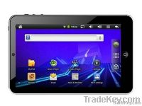 M7019I 7-inch Tablet PC with Android 2.3