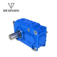 Flender industrial  HH series helical parallel shaft gearbox