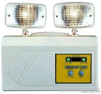 Exit and Safty Emergency Light 6612A