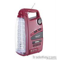 Rechargeable Multifunction Lantern 288UL