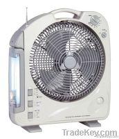 Rechargeable Fan 292B