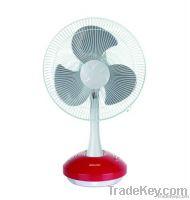 Rechargeable fan 293