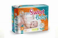 Sweet Baby Medium size