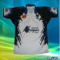 custom rugby jersey wholesale manufacturer