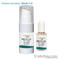 Softener nail plates  Rikuh-Cal