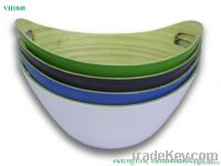Laminate Bamboo bowl