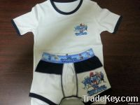 Kids Underwear Sets