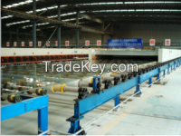 Glass Production Line (Turnkey Project)