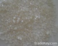 Recycled ldpe film granules for agricultural film and packing bags