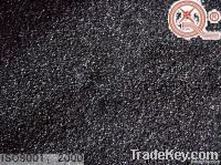Black HDPE compound for cable jacket