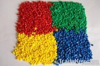 70 celsius degree PVC compound for cable sheath or insulation