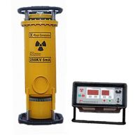 Orientation Portable X-ray Flaw Detector
