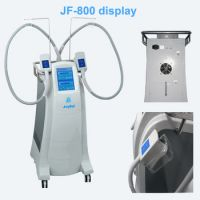2013 new zeltiq coolsculpting cryolipolysis machine