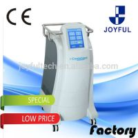 newest improved coolsculpting system cryolipolysis slimming machine