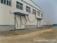 excellent design light steel structure houses/buildings/workshop