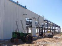 excellent design light steel structure houses/buildings/workshop