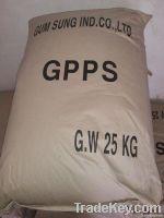 Recycled eps pe pellet EPS-B grade white