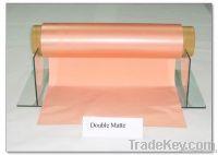 ED Copper Foils for Li-ion Battery (Double-matte)