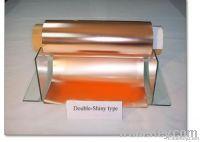 ED Copper Foils for Li-ion Battery (Double-shiny)