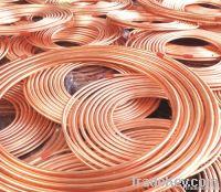 Pancake Coils Copper Tube(PCC)