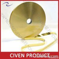 Rolled Brass Foil