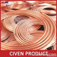 Pancake Coils Copper Tube(PCC)