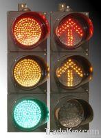 200mm LED traffic signal lights