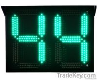 Countdown Timer of two digits