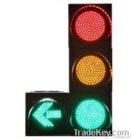200mm Combined Traffic Light