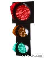 Combined LED Traffic Light (300+200)