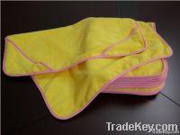 Terry Microfiber Pet Towel